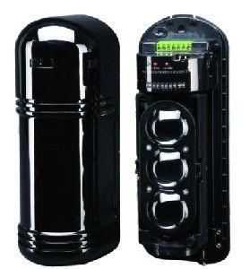 Sensori infrarossi del fascio dei rivelatori Abe-100/150/200/250 dei fasci del sistema di allarme 3