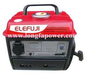 650 Вт 0,65 ква портативные малых 950типа бензина бензиновый генератор для освещения