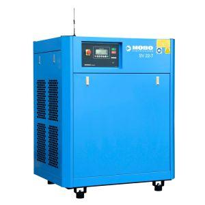 SV 22квт 30HP 6-8бар постоянного магнита VSD один винт воздушного компрессора