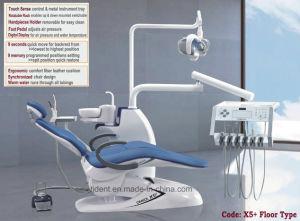 Моды Style Humanized дизайн с постоянной пол тип коробки управления стоматологической (X5+пол тип)
