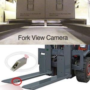Система камеры вилочного погрузчика с Банком