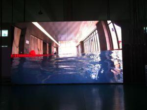 P6 Indoor plein écran LED de couleur pour l'étape les performances