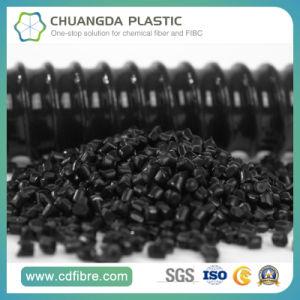 Pp o PE neri Masterbatch per la fabbricazione del tubo di plastica