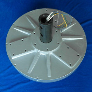 1.5kw 100rpm Outer Rotor Permanent Magnet Generator