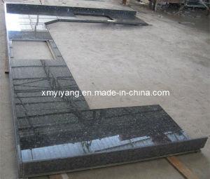 De V.S. Standard Granite Countertops voor Kitchen, Hospitality (YY - GC002)
