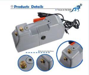 Bomba hidráulica elétrica usando com divisão de Ferramentas Hidráulicas (ser-HP-70D)