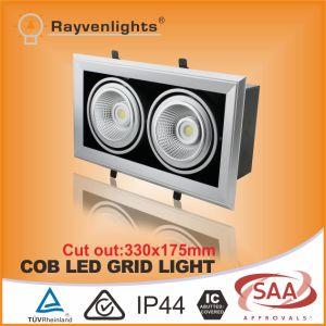 30W 40W AR111 Red LED de luz con LED doble