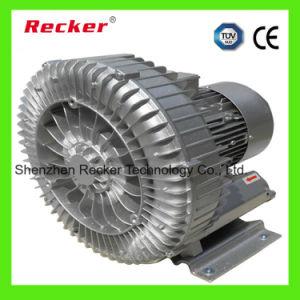 초음파 청소 기계를 위한 원심 고압 열기 송풍기