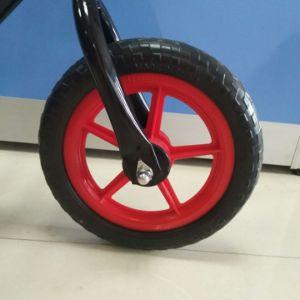 최신 바퀴 12  EVA 타이어 또는 아이의 자전거 타이어 또는 거품 타이어