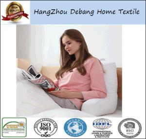 Soporte trasero viendo la televisión la lectura de la almohada Precio al por mayor