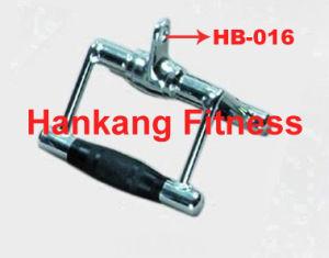 professionele domoor, Gezette het gewichtsplaat van de hamersterkte, & Staaf Chinning (hb-016)
