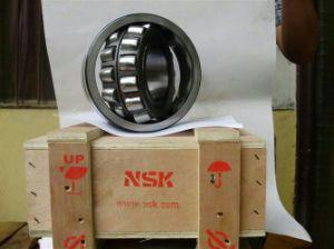 Roulement à rouleaux sphériques NSK 22215e