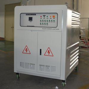 AC220-350kw Banco de carga para teste do gerador