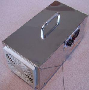 Beweglicher Ozon-Generator-Luft-Reinigungsapparat (SY-G14000M)