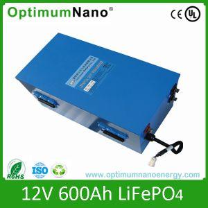 LiFePO4 Battery 12V 600ah Replacement SLA Battery