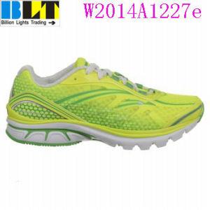 Sapatas Running atléticas mínimas do esporte do estilo das mulheres de Blt