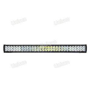 Impermeabilizzare 30  la barra chiara ausiliaria di 12V 180W LED