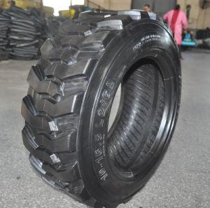 L-2 패턴 살쾡이 타이어 (12-16.5)를 가진 최고 신망