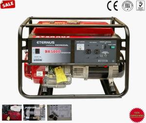 3kw/Essence Essence 3kVA Groupe électrogène avec la CE