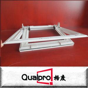 Panneau d'accès décoratifs en aluminium avec plaques de plâtre AP7720