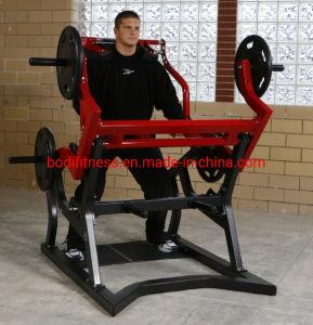 Fornecedor fabricante diretamente a força do martelo equipamentos de ginásio fitness Rogers Pro de alimentação da máquina cabeçudas