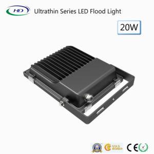 Ce&RoHSの熱い販売20W LEDの洪水ライト極めて薄いシリーズ