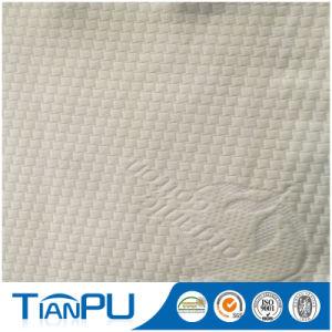 St Tp11 35%Organic 면 매트리스에 의하여 뜨개질을 하는 직물 최신 판매