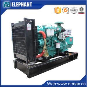 Diesel 250kVA Yuchai van Technologie 275kVA van Stamford Geluiddichte Generator