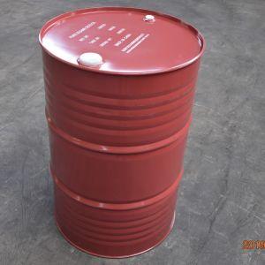 190kg huile de sésame aromatique du tambour en acier