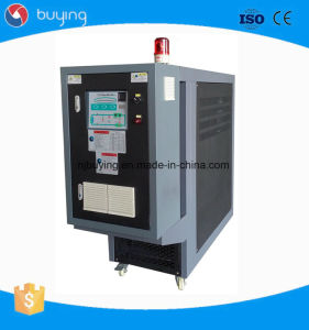 48kw Oil Mold Heating Temperature Controller Supplier