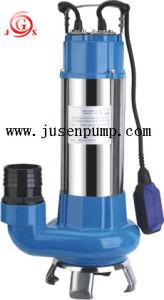 믿을 수 있는 명망 Single-Stage 하수 오물 잠수할 수 있는 수도 펌프