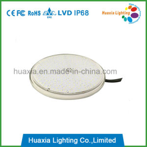 12VAC PAR56 indicatore luminoso subacqueo del raggruppamento riempito resina della lampadina LED