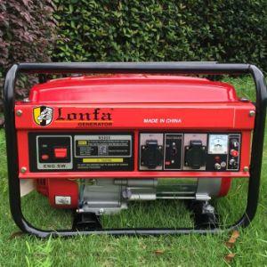 2KW Home Geradores de gasolina eléctrica