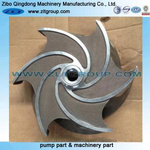 Tous les matériaux personnalisés en acier inoxydable de rechange de la pompe de rotor