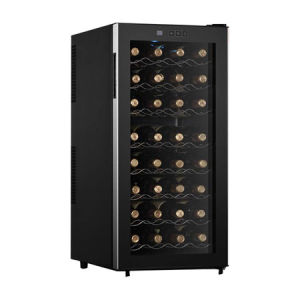 cask wine cooler r frig rateur vin de stockage jcw 48c pour le bar cask wine cooler. Black Bedroom Furniture Sets. Home Design Ideas