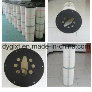 Cartucho de filtro Filtro de aire de poliéster