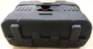 Armario de herramientas de soplado de plástico producto