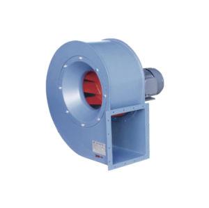 Industriais de alto desempenho do ventilador centrífugo de alta pressão
