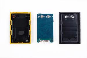 Rastreador de GPS portátil resistente à água para os indivíduos, objectos de valor, a propriedade, a gestão dos Funcionários (TGP06)
