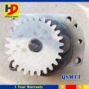 De Pomp Qsm11 van de Olie van de Vervangstukken van de motor (3090942) (3417674)