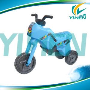 Frais de 100 % PE Didi de bilan matières Moto des jouets pour enfants