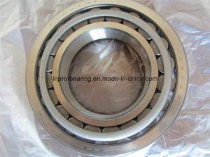 Rodamiento de rodillos cónicos de alto rendimiento Timken Cojinetes de rueda de carretilla 30220, 33020, 30303, 33118