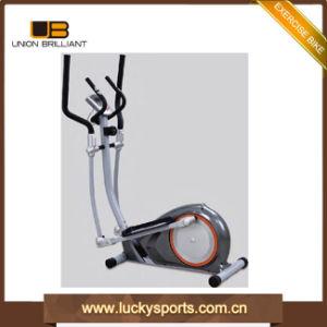 Amaestrador reclinado usado hogar del ejercicio de la bici de la venta popular elíptico