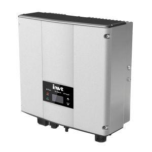Invt Mg 시리즈 750va/0.75kVA 단일 위상 격자 묶인 PV 변환장치