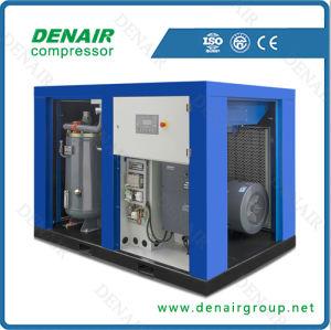 Compresor de aire de tornillo de frecuencia variable (22KW~355KW).
