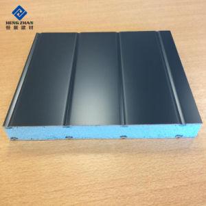 OEM Fuego aislamiento térmico de ACM Sandwich de aluminio Panel de techo