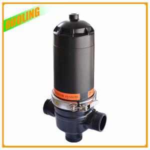Manuel de l'Irrigation de l'agriculture industrielle filtre purificateur d'eau