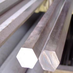 Staaf van de Legering van het aluminium 6060, 6061, 6082, 2A12, 2024, 5052, 7075