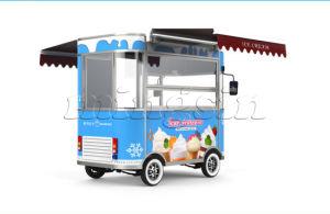 На заводе прямые продажи мороженого машины Ce сертифицирована