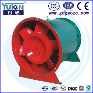 Yuton Fire-Control ventilateur Axial Flow de ventilation